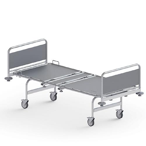 Кровать медицинская функциональная секционной конструкции «Ставро-Мед» по ТУ 9452-002-51105893-2011. КФ 113