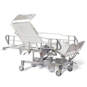 Кровать медицинская функциональная секционной конструкции «Ставро-Мед» по ТУ 9452-002-51105893-2011. КФ 210 Э