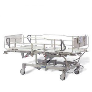 Кровать медицинская функциональная секционной конструкции «Ставро-Мед» по ТУ 9452-002-51105893-2011. КФ 210 ЭСВ