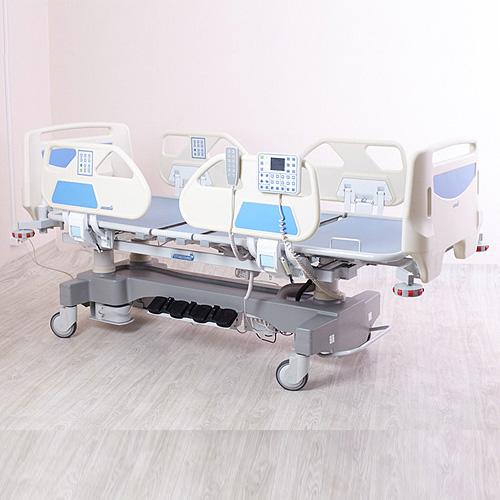 Кровать медицинская функциональная Ставромед секционной конструкции серия КФ 300