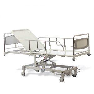 Кровать медицинская функциональная секционной конструкции «Ставро-Мед» по ТУ 9452-002-51105893-2011. КФ 260
