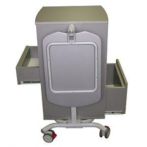 Тумба прикроватная со столиком Ставромед ТПC 05