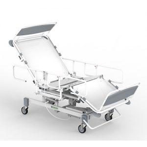 Кровать медицинская Электон многофункциональная 4-х секционная КММэ серия 20.3.0.-001